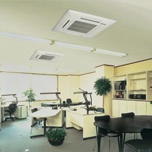 gaisa kondicionieris birojam