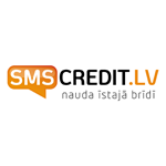 SMScredit logo