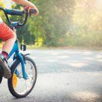 velosipēdi bērniem
